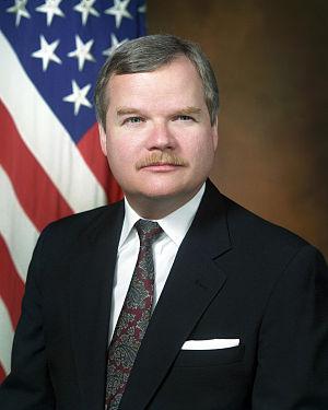 Robert M. Walker - Image: Robert M. Walker