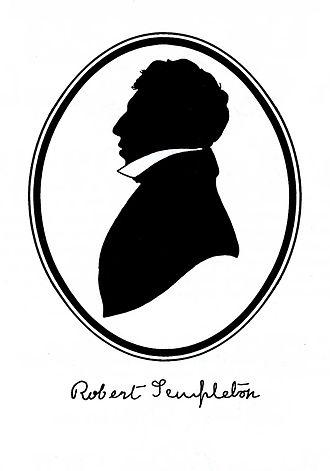 Robert Templeton - Robert Templeton