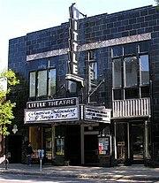 Rochester - Little Theatre