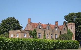 Rochford - Image: Rochford, Essex Rochford Hall