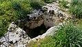 Rock-cut Punic Tomb near Mgarr.jpg