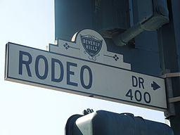 Rodeo Drive breach