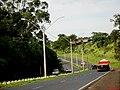 Rodovia Manoel de Abreu, rodovia que liga as cidades de Araraquara a Américo Brasiliense, margeando a Estrada de Ferro Araraquarense-EFA - panoramio.jpg