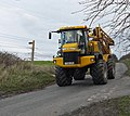 Rogator on Horkstow Road - geograph.org.uk - 1594315.jpg