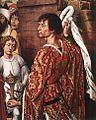 Rogier van der Weyden - St Columba Altarpiece (detail) - WGA25660.jpg