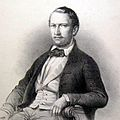 Rohn Portrait of Mór Than 1857.jpg