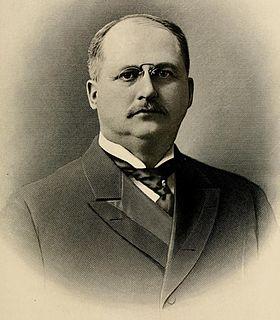Rollin S. Woodruff
