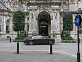 Rolls-Royce outside The Langham (geograph 4727145).jpg