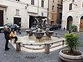 Roma, Fontana delle Tartarughe (1).jpg