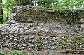 Roman City Walls, Verulamium, St Albans (14214423194).jpg