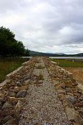 Roman camp Aquis Querquennis, Baños de Bande, Ourense, Galicia-5.jpg