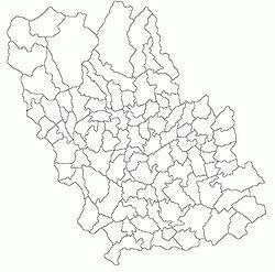 Hăbud, Prahova is located in Prahova County