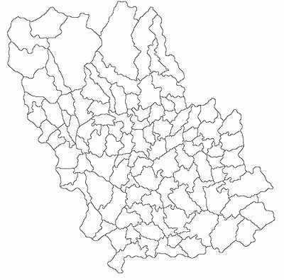 Location map Romania Prahova