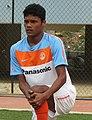 Romeo Fernandes (India U23).jpg