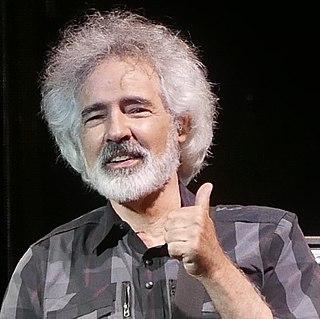 Ron Blair American musician
