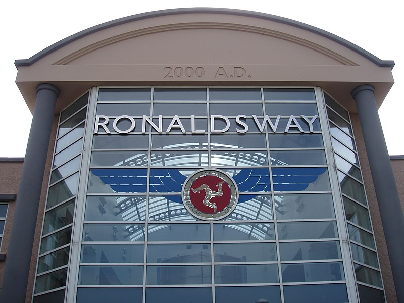 File:Ronaldsway Airport IOM - Isle of Man - kingsley - 19-APR-09.jpg