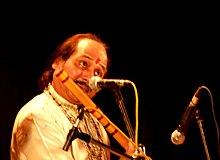 theraputic flute