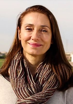 Rosana Pastor - Image: Rosana Pastor 2017 (cropped)