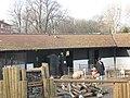 Rotherhithe City Farm - geograph.org.uk - 1085919.jpg