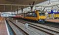 Rotterdam Centraal NS 186 006 met IC direct 938 naar Breda (16198626302).jpg