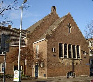 Scots International Church
