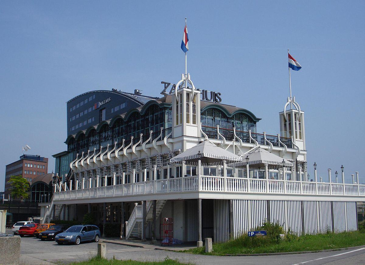 zalmhuis wikipedia ForZalmhuis Rotterdam