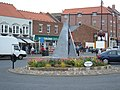 Roundabout, Whitby - geograph.org.uk - 1495049.jpg
