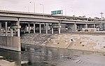 Маршрут 101, мост через реку Лос-Анджелес.jpg