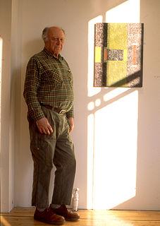 Roy Newell American artist