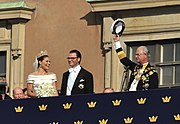 Royal Wedding Stockholm 2010-Lejonbacken-011