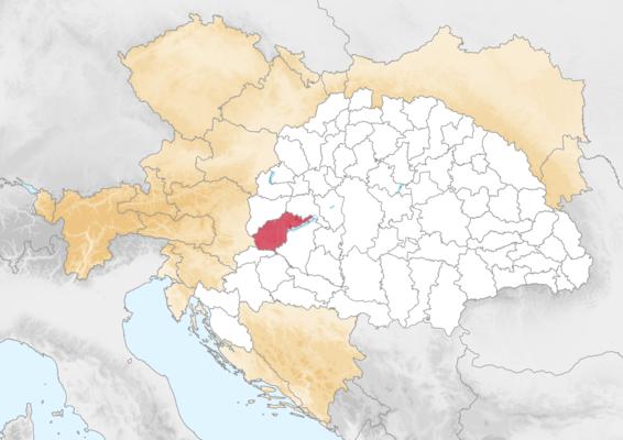 Zala County (former)