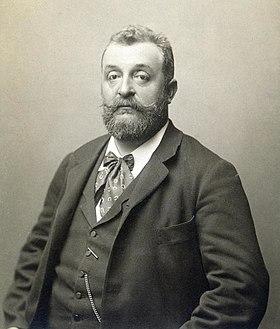 Franz von kutschera