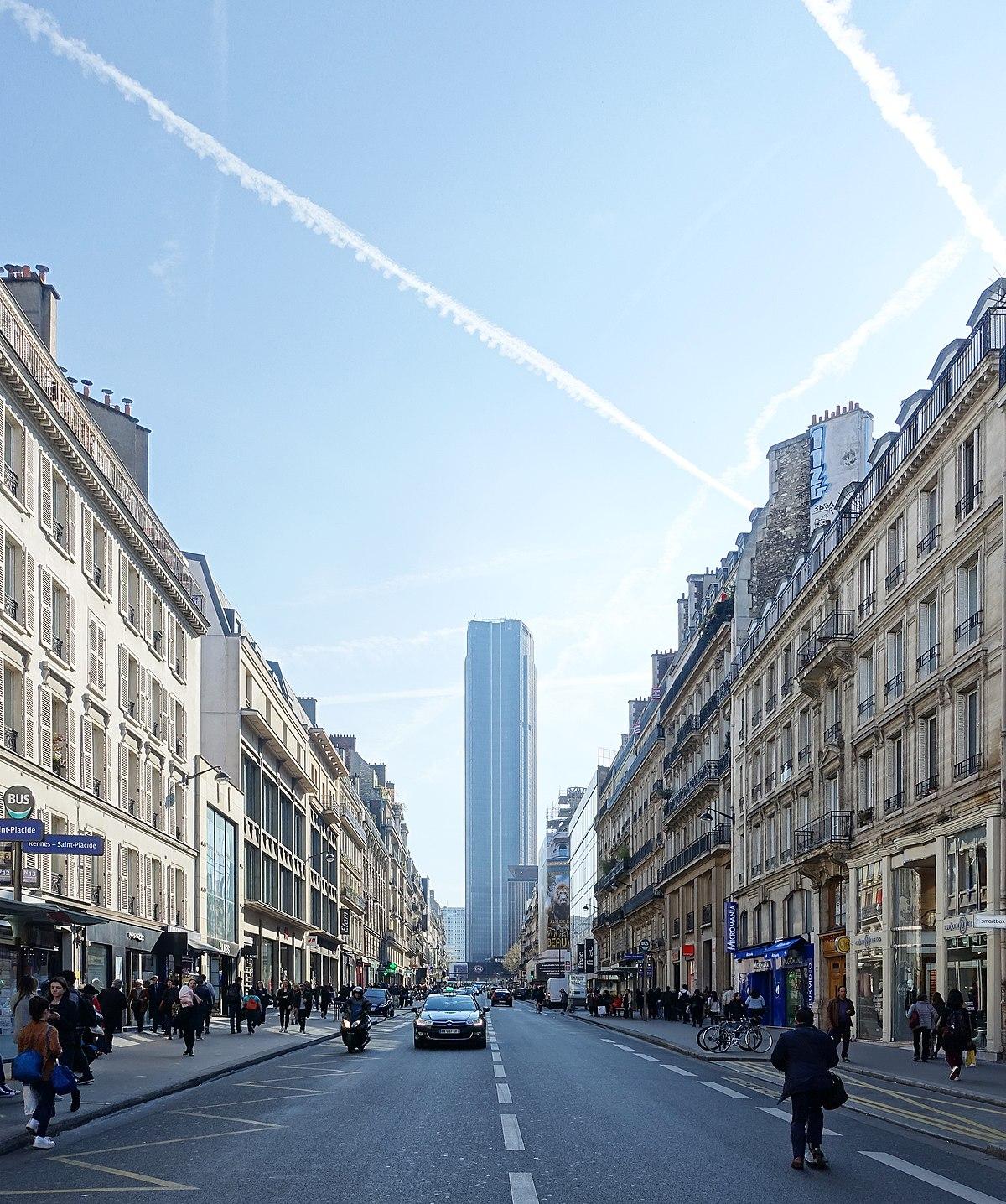 Rennes Paris