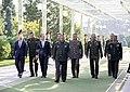 Russian Defence Minister meets President of Uzbekistan 04.jpg
