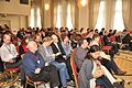 Russian Delegation on WMF Conference 2013, Milano 11.jpg