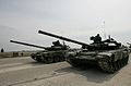 Russian T-90 tanks, parade.jpg
