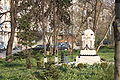 Russian monument in front of BTA 004.JPG