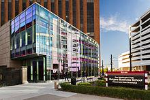 Rutgers University, Newark, Ranked an A-Plus School For B Students ...