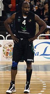 Ryan Humphrey American basketball player