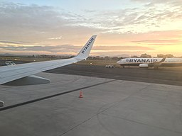 Ryanair (Rome) in 2020.09