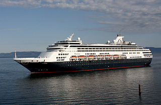 <i>Aegean Goddess</i> Cruise ship launched in 1994