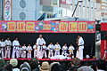 Ryukyu Matsuri in Shin-Nagata Oct09 046.JPG