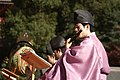 Ryuteki player by Ken@Okinawa in Kamakura, Kanagawa.jpg