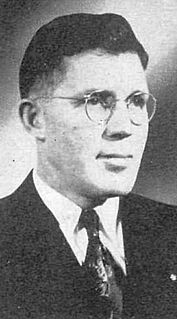 S. Dilworth Young Member of the The Church of Jesus Christ of Latter-day Saintss First Quorum of Seventy