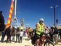 SAMUR-PC organiza el I Encuentro nacional de bicicletas sanitarizadas 05.jpg