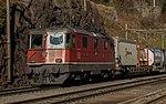 SBB CFF FFS Re 420 11162 als Schiebelok (30717458323).jpg