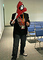 SDCC 2014 - Mosquitor (7752982310).jpg