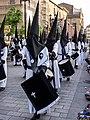 SEMANA SANTA DE ZARAGOZA Cofradía de la exaltación 4112.jpg