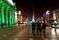 ST. PATRICK'S SPIRE OF LIGHT ON O'CONNELL STREET IN DUBLIN REF-102053 (16650495260).jpg