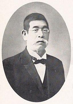 SUEMATSU Kencho